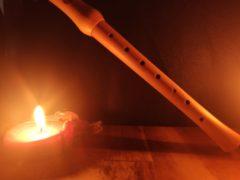 Conlais Flöte