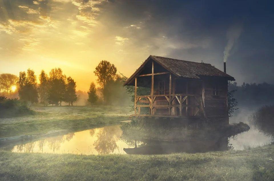 Conlais Hütte